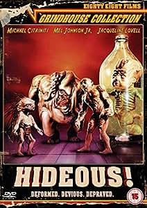 Hideous [DVD]