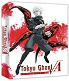 Tokyo Ghoul Root A - Collector's [Blu-ray] [Reino Unido]