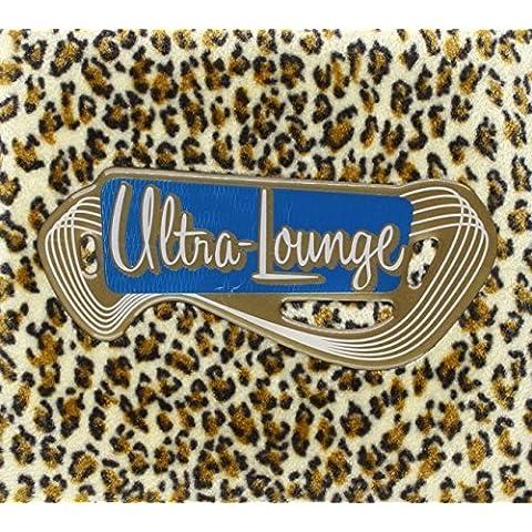 Leopard Skin Sampler by Ultra Lounge (1996-09-17)