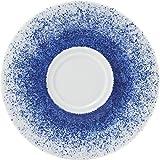 KAHLA Untertasse PRONTO AKTION Wir machen Blau!, 16 cm, Helene B. Ofensortierung (H.Nr. 573516O75005C)
