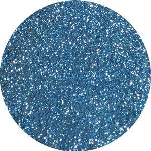Eulenspiegel- Tatuajes de Brillo, Color Pastel Azul, única (EULC903230)