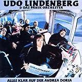 Alles Klar auf der Andrea Doria -