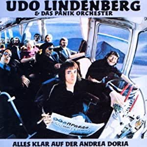 Alles Klar auf der Andrea Doria