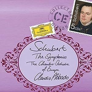 Schubert: The Symphonies (DG Collectors Edition)