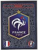 Panini EURO 2016 France - Sticker #10 (Frankreich, Wappen)