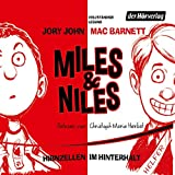 Hirnzellen im Hinterhalt: Miles & Niles 1