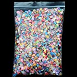 Holzsammlung 10000 PC 3D Designs Nail Art Nailart Manicure Fimo Canes Sticks Rods Stickers Gel Tips Manikuere Dekoration #2