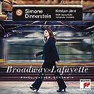 Broadway - Lafayette (Ravel, Lasser, Gershwin)