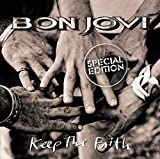 Bon Jovi: Keep the Faith (Special Edition) (Audio CD)