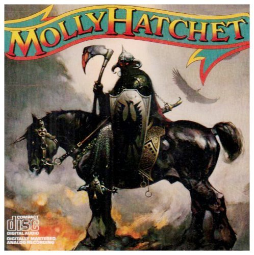 Molly Hatchet by SBME SPECIAL MKTS. (2008-02-01)