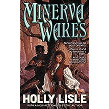 Minerva Wakes (English Edition)
