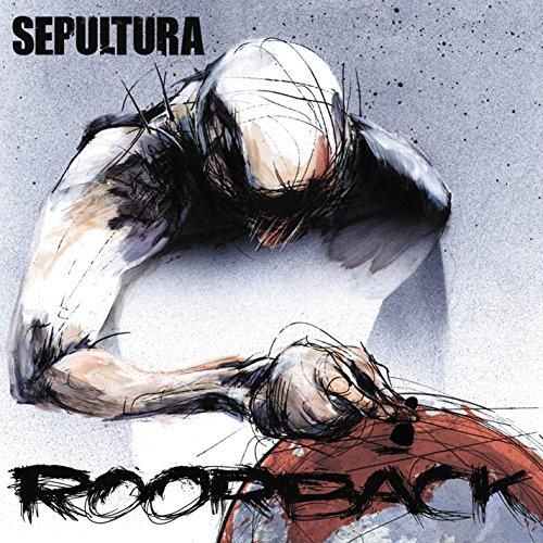 Sepultura: Roorback/Ltd. (Audio CD)