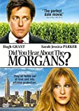 Did You Hear About the Morgans Movie Poster 70 X 45 cm
