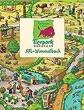 Tierpark Nordhorn XXL - Wimmelbuch