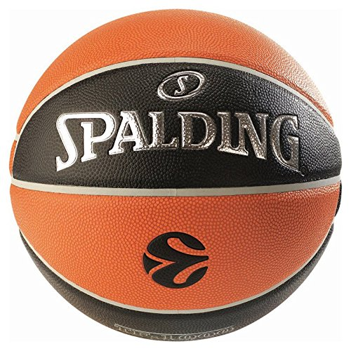 Spalding Euroleague Tf1000 Legacy Sz. 7 74-538Z Balón