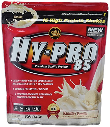 All Stars Hy-Pro 85 Protein