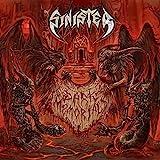 Sinister: Dark Memorials (Audio CD)
