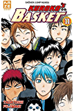 Kuroko's Basket Vol. 11