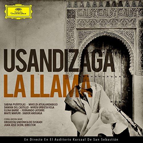 Usandizaga: La Llama - Acto 1 - Prólogo, Coro Y Narradora ...