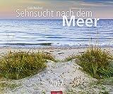 Sehnsucht nach dem Meer - Kalender 2017 - Weingarten-Verlag