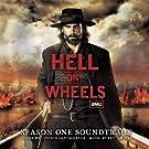 Hell On Wheels - Season One