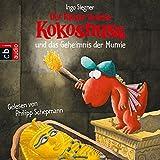 Der kleine Drache Kokosnuss und das Geheimnis der Mumie (Der kleine Drache Kokosnuss 14)