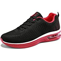 Men's Running Shoes Trainers Breathable Sports Sneakers for Walking,Hiking,Training