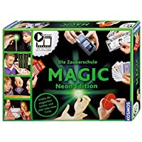 Kosmos-698645-Magic-Neon-Edition Kosmos 698645 – Magic Neon Edition -