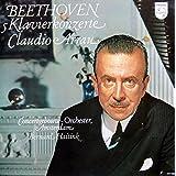 Beethoven: 5 Klavierkonzerte (Aufnahme: Amsterdam 1964) [Vinyl Schallplatte] [4 LP Box-Set]