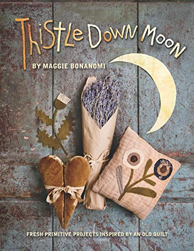 Thistle Down Moon