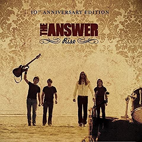 Rise (10th Anniversary Edition) [Vinilo]