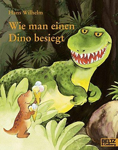 Wie man einen Dino besiegt (MINIMAX) (Wie Man Für Kinder)