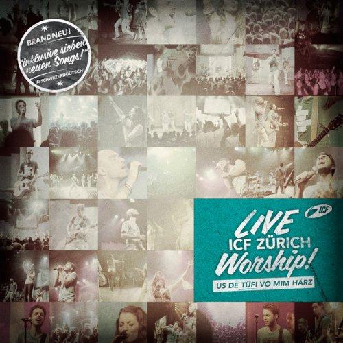 Live-harz (Us de Tüfi vo mim Härz (Live))