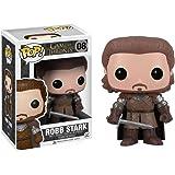 Elbenwald Game of Thrones Robb Stark Funko Pop! Mini Figur 10cm in Geschenkbox zum Sammeln