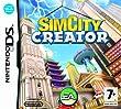 Electronic Arts Simcity Creator Nintendo DS ITA videogioco
