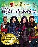Best Disney Libros Para Niños 8-10s - Los Descendientes. Libro de pósters Review