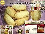 Savoiardi Morbidi 100% Sicilia Dolci Biscotti Artigianali 1 kg