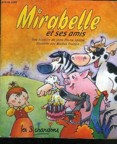 Mirabelle et ses Amis (1CD audio)