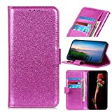 LMFULM® Case for Wiko View 3 Pro (6.3 Inch) PU Magnetic