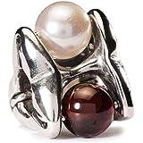Trollbeads 51734 - Bead da donna, argento sterling 925