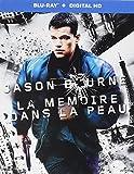 Jason bourne 1 : la mémoire dans la peau [Blu-ray] [FR Import]