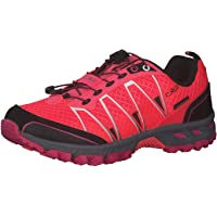 CMP - Atlas, Scarpe da Trail Running Donna