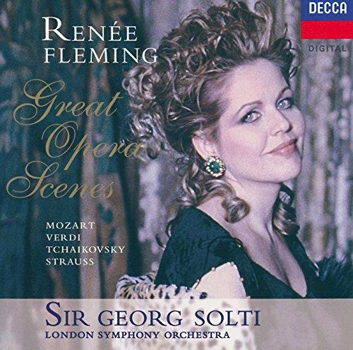 Renée Fleming - Grandes scènes d'opéra