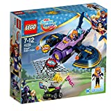 LEGO 41230 DC Super Hero Girls Batgirl Batjet Chase