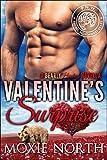 Valentine's Surprise: Pacific Northwest Bears: (Shifter Romance)