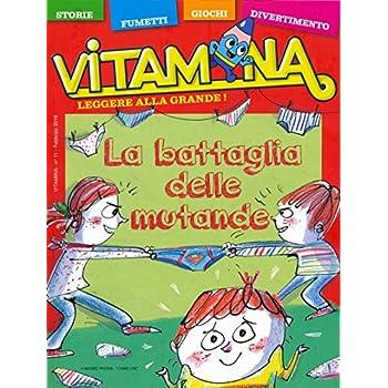 Vitamina: 11