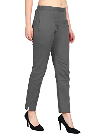 7e437bdbe Palazzo Pants: Buy Capris For Women online at best prices in India ...