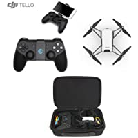 IZI DJI Tello Drone Camera Combo with Remote Controller