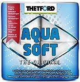 THETFORD 20127 Aqua Soft, 4 Rotoli