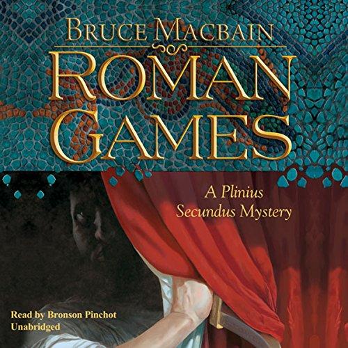 Roman Games  Audiolibri
